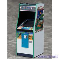 GALAXIAN Arcade Game Machine Collection Namco 1/12 Miniature Figure JAPAN