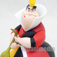 Disney Alice in Wonderland Queen of Hearts Magical Collection Figure Tomy JAPAN
