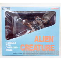 Alien Creature Figure 1/5 Scale PVC Completed Model Tsukuda Hobby SVM-41 JAPAN