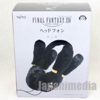 Final Fantasy XIV Spriggan Headphone Taito JAPAN SUARE ENIX GAME