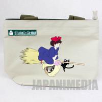 Kiki's Delivery Service Tote Bag H23×W30cm Studio Ghibli JAPAN ANIME MANGA