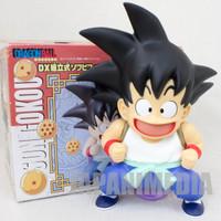 Dragon Ball Z DX Figure Son Gokou Boy Kame-sennin Training Banpresto JAPAN ANIME