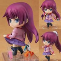 Copy of Bakemonogatari Mayoi Hachikuji R-Style Mini Figure (Rare color ver.) BANDAI JAPAN ANIME