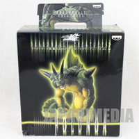 Dragon Ball Z Polunga DX Figure Creatures Vol.2 Banpresto JAPAN ANIME MANGA
