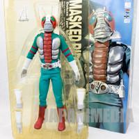 Kamen Masked Rider V3 Figure Real Action Figure Deluxe Type 2004 Medicom Toy