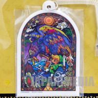 Legend of Zelda Card Case Strap Banpresto JAPAN FAMICOM NES NINTENDO 1