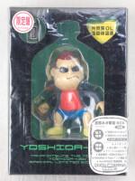 Taka no Tsume Movie II Limited Yoshida Neo Figure 2DVD Set FROGMAN JAPAN ANIME