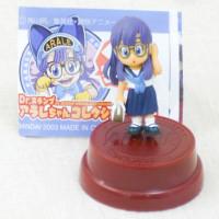 Dr. Slump Arale chan School Costume Miniature Figure Bandai JAPAN ANIME MANGA