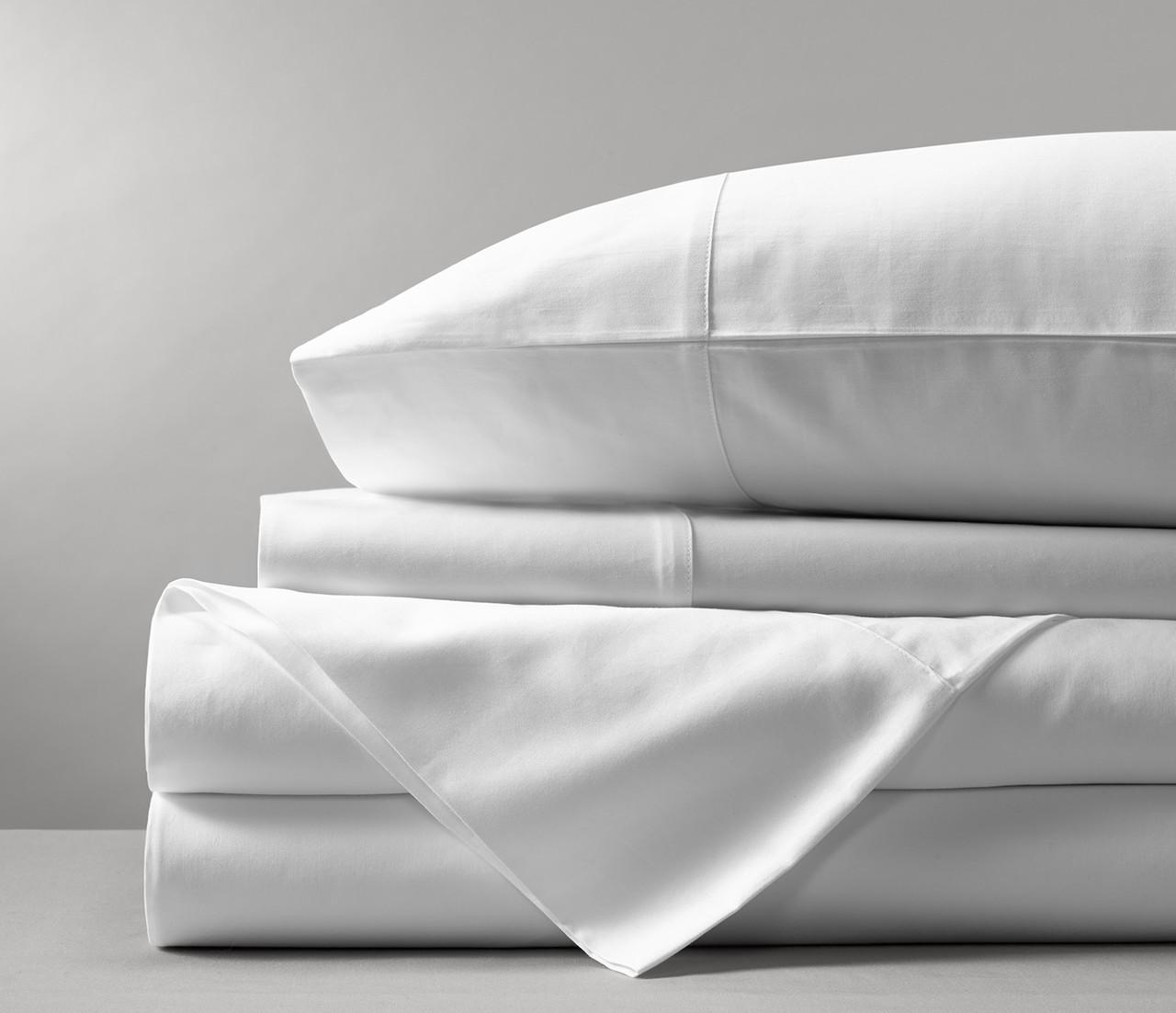 In 2 Linen 500TC Egyptian Cotton King Size Pillowcase