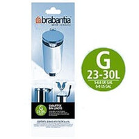 Brabantia Müllbeutel 30 Liter (G)