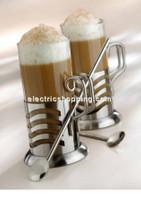 La Cafetiere Wave Latte 2 Tassen Geschenkset
