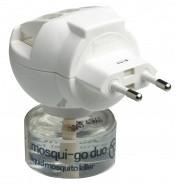 Design-Go DG 755 Elektrischer Insektenstecker (Europa)