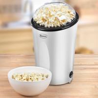 Swan SF14010N Popcornmaschine silberne Ausführung