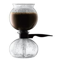 Bodum 1208-01 Pebo Vacuum Kaffeebereiter
