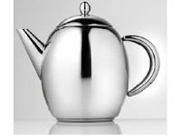 La Cafetiere Paris Teekanne 1.0 Liter Edelstahl