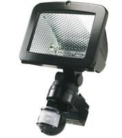 Timeguard MLB500C Night-Eye Halogenflutlicht-Bewegungsmelder schwarz