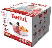Tefal Tempo 4 Stück Pan Set