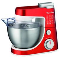 Moulinex Masterchef Gourmet Küchenmaschine 900 Watt