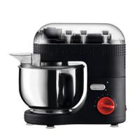 Bodum-Bistro Küchenmaschine in Schwarz