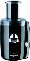 Magimix Le Duo Plus XL – Black 18045