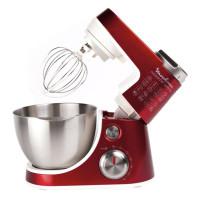 Moulinex-Masterchef-Gourmet Küchenmaschine große Ausstattung
