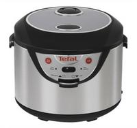 Tefal RK203 3- in -1 Reiskocher Dampfgarer und Schongarer