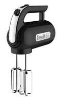 Dualit 89305 Hand Mixer 400 Watt Metalschwarz