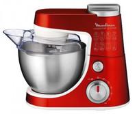 Moulinex Masterchef Gourmet Kitchen Machine with Blender