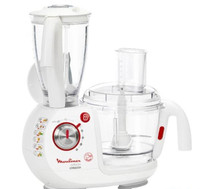 Moulinex FP7331BA Odacio Küchenmaschine