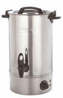 Cygnet 10 Liter Edelstahl Heißwasserspender