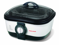 Morphy Richards 48615 Intellichef 8 in 1 Multifunktionskocher