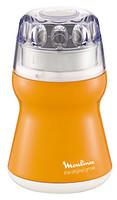 Moulinex AR1100 Kaffeemühle in orangefarben