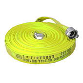 "Hose 1"" Hotline (1/4 Turn) 100'"