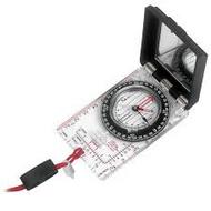 Compass- Quadrant Silva
