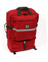 Backpack- Red (Personal Gear)