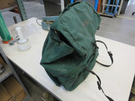 Backsack- Green