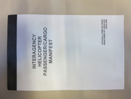 Form- Helo Passenger/Cargo Manifest