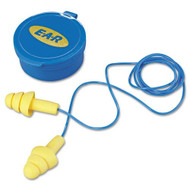 Earplugs Reusable Triple Flange