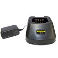 Radio Battery Desktop Charger AC  P150S KAA0300P