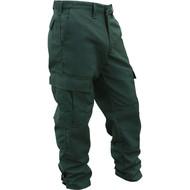 Jeans Kevlar BDU Green