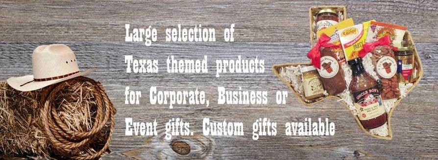 Texas gifts for any occasion