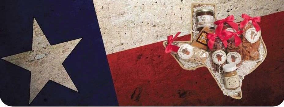 Texas Food Gift Basket