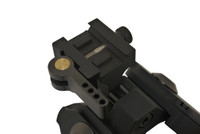 Accu-Tac LR-10 - Large Rifle Quick Detach Bipod