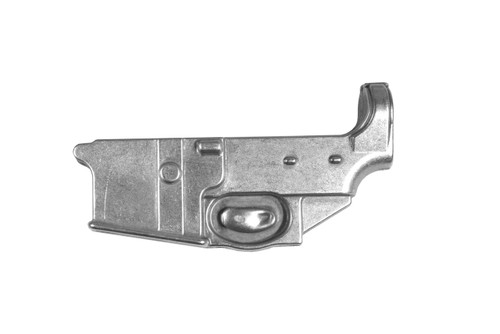 Forged 0% 223 Lower Receiver