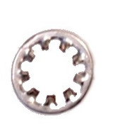 Pistol Grip Lock Washer