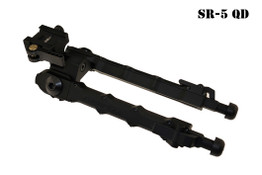 Accu-Tac SR-5 - Small Rifle Quick-Detach Bipod