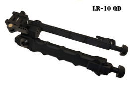 Accu-Tac LR-10 - Large Rifle Quick Detach Bipod