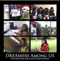 DREAMers Among Us DVD