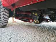 Ford Superduty Series II Front 4 Link Kit 05-16