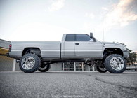 94-02 Ram 2500/3500 Long Arm 4 Link Kit